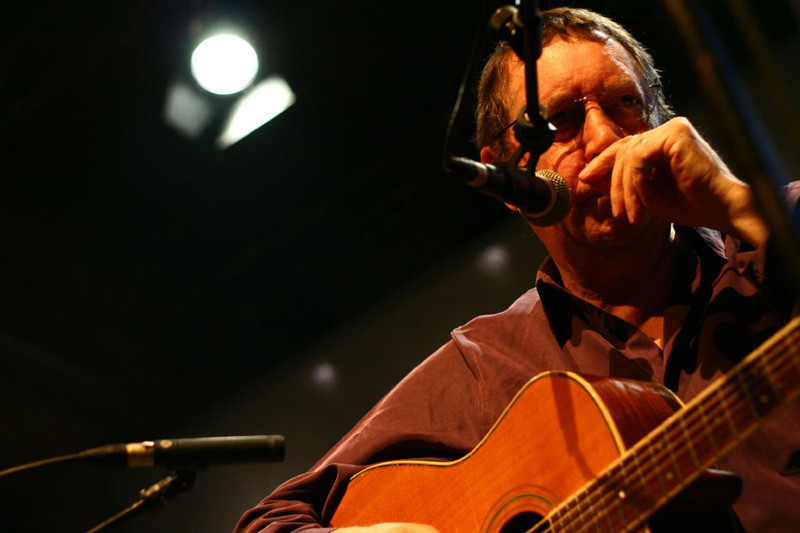 In memoriam Bert Jansch live photo